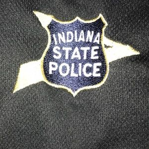 Indiana State Police Performance Range Shirt